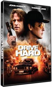 drive hard - DVD