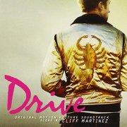 cliff martinez - drive soundtrack - Vinyl / LP