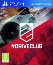 driveclub (bundle edition) - PS4