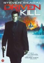 driven to kill - DVD