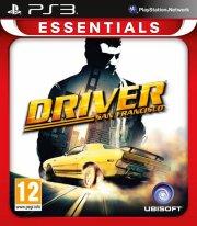 driver san francisco (essentials) - PS3