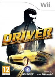driver san francisco - wii