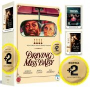 driving miss daisy / thesis / the deep blue sea - DVD