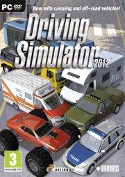 driving simulator 2012 - dk - PC