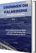 drømmen om palmeøerne - bog