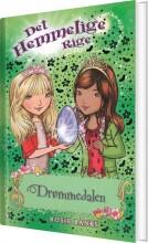 det hemmelige rige 9 - drømmedalen - bog