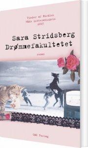 drømmefakultetet - bog