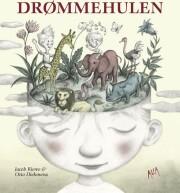 drømmehulen - bog