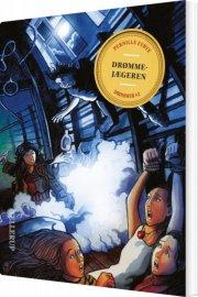 drømmejægeren - bog