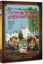 drømmen om det hvide slot - DVD