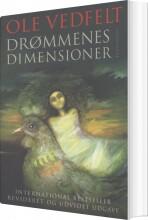 drømmenes dimensioner - bog