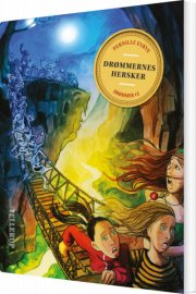 drømmernes hersker - bog