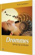 drømmes sprog og symboler - bog