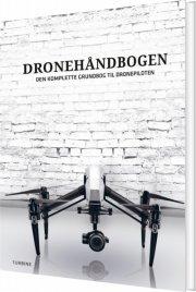 dronehåndbogen - bog