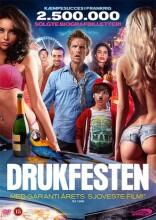 drukfesten - DVD
