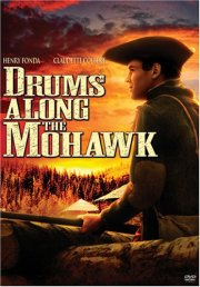 drums along the mohawk - DVD
