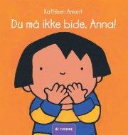 du må ikke bide, anna! - bog