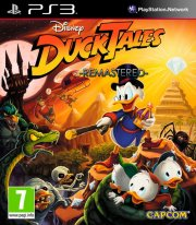 duck tales - remastered - PS3