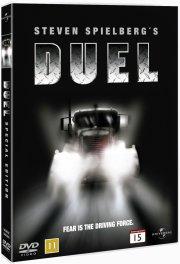 duellen / duel - DVD