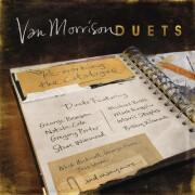 van morrison - duets: reworking the catalog - cd