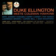 Image of   Duke Ellington - Duke Ellington Meets Coleman Hawkins (verve Originals Serie) [original Recording Remastered] - CD
