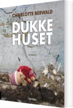 dukkehuset - bog