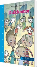 dukkemor - bog