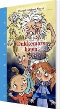 dukkemors hævn - bog
