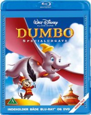 dumbo - specialudgave - disney - Blu-Ray