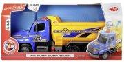 lastbil med tiplad - 59 cm - Køretøjer Og Fly
