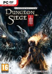 dungeon siege iii (3) limited edition - PC
