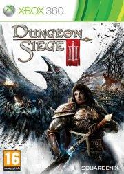 dungeon siege iii (3) - xbox 360