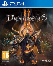 dungeons 2 (exclusive content) - PS4