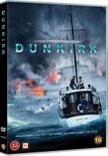 dunkirk - DVD