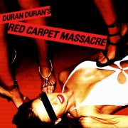 duran duran - red carpet massacre - cd