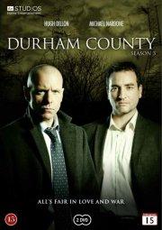 durham county - sæson 3 - DVD