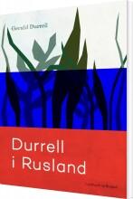 durrell i rusland - bog