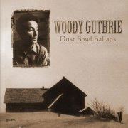 woody guthrie - dust bowl ballads - Vinyl / LP