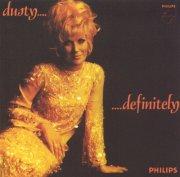 dusty springfield - dusty... definitely - Vinyl / LP