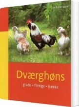 dværghøns - bog