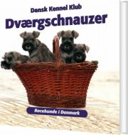 dværgschnauzer - bog