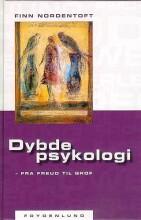 dybdepsykologi - fra freud til grof - bog