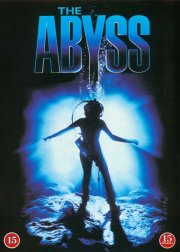dybet / the abyss - DVD