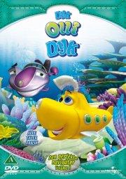 dyk olli dyk! vol. 8 - DVD