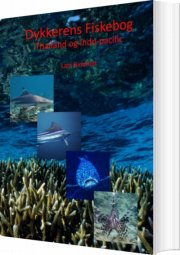 dykkerens fiskebog - bog