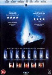 dykkerne - DVD