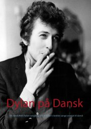 dylan på dansk - bog