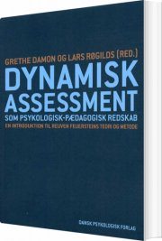 dynamisk assessment som psykologisk-pædagogisk redskab - bog