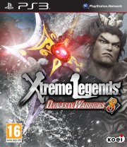 dynasty warriors 8: xtreme legends - PS3