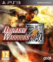 dynasty warriors 8 - PS3